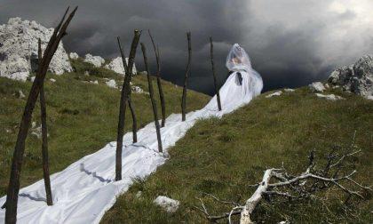 Ivano Parolini e la sua Sposa Un lungo strascico di dolore