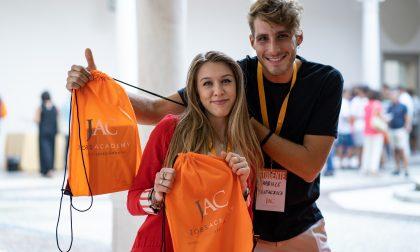 Ecco l'open day della JobsAcademy Il futuro (del lavoro) per i ragazzi