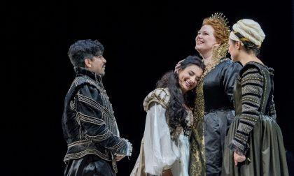 Piatto ricco per il Donizetti Opera C'è anche la lirica in filodiffusione