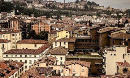Nuvole a Bergamo – Sonia Samanni