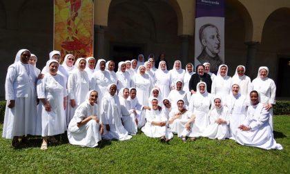 Duecento anni fra fede e missione È la festa delle Orsoline di Gandino