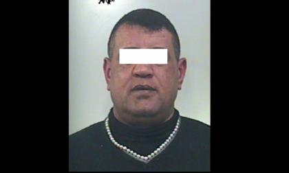 Latitante egiziano, viveva a Treviglio Arrestato: era ricercato per omicidio