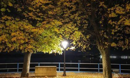 Una luce nella notte – Danilo Tomasoni