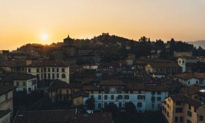 Volando sopra Bergamo – Flying Fox