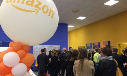 Amazon a Casirate adesso è realtà Quattrocento assunzioni in tre anni