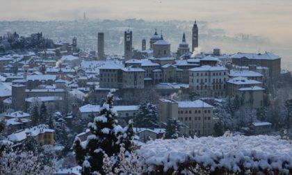 L'inverno sta arrivando, ma Palazzo Frizzoni è pronto: ecco il piano neve 2020/2021