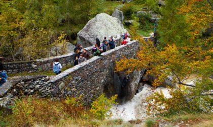 Il weekend nelle valli orobiche #84 Tutti gli eventi da non perdere