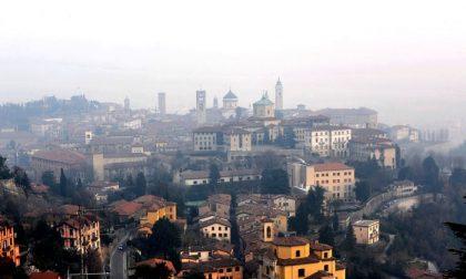 Allarme Legambiente: a Bergamo Pm10 sopra i limiti per nove volte negli ultimi 10 anni