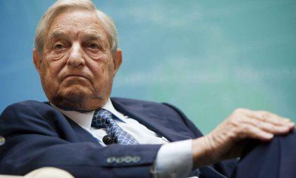 Cinque notizie che non lo erano George Soros è un genio del male?