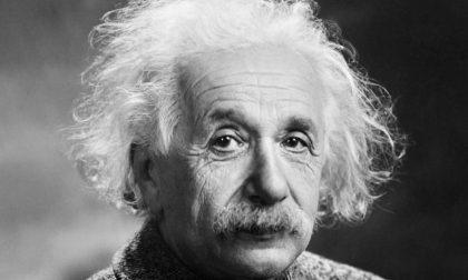 «Dio esiste, io l'ho sperimentato» 3 milioni per una lettera di Einstein