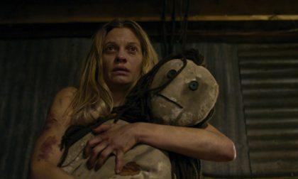 Il film da vedere nel weekend La casa delle bambole, terrificante