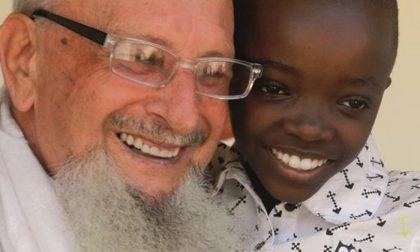 Addio Baba Fulgenzio, padre degli orfani. Fondò Villaggi della Gioia in Tanzania e ad Haiti