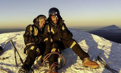 La coppia di Casnigo che ha girato tutto il Sudamerica in pullman
