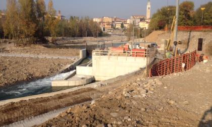 La centralina all'isolotto di Ponte tra abusi edilizi ed «errori tecnici»