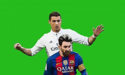 I consigli di lettura di Libri di Sport Messi o Ronaldo? Un vero dilemma