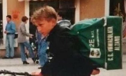 Quando il Pallone d'Oro Modric fu premiato all'Oratorio di Alzano
