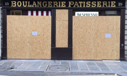 Ho visto Parigi sotto assedio terrorizzata dalla gente normale