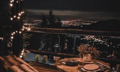 Vigilia da fiaba sul Monte Poieto – Alessia