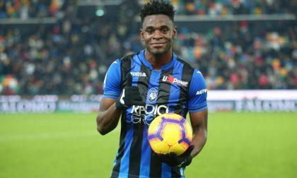 L'aria di Bergamo fa bene ai gol: Atalanta prima per triplette e poker