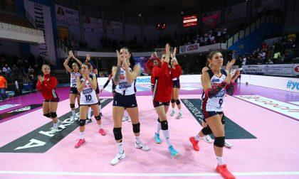 Olimpia e Zanetti: partite rinviate nuovamente, ma i motivi sono decisamente diversi