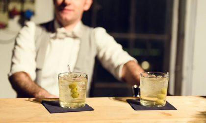 Prima Cocktail Week a Bergamo Una settimana di top drink in città
