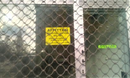 Anche a Ponte è scattato l'allarme sulla chiusura dei negozi del centro