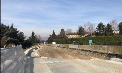 La Villa d'Almè-Dalmine, a Mozzo è un vero strazio quotidiano