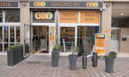 A Brescia, la vera pizza napoletana la puoi trovare solo da Manuno