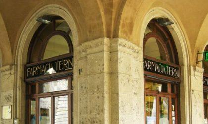 Gli ultimi negozi storici di Bergamo