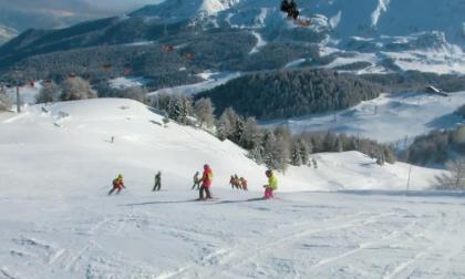 #AmicidellaNeve: sci, snow, freeride lo sport è davvero per tutti (i gusti)