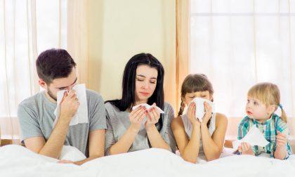 Influenza 2018-2019: sintomi, cura e altri rimedi