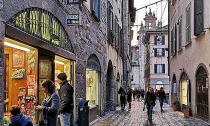 Gli ultimi locali storici a Bergamo (in questo caso si parla di cibo)