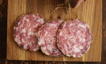 """Arriva l'etichetta che vuole salvare il vero salame """"Made in Bergamo"""""""