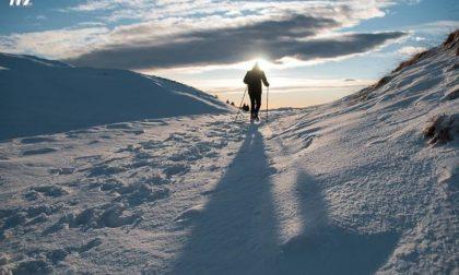 Verso l'orizzonte sul Monte Farno – Matteo Zorzi