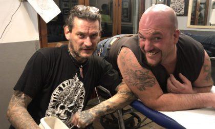 Cannabis orobica, tatuaggi e feste Lo Starci a Osio Sotto ci sta dentro!