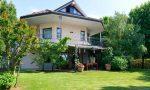 Una villa di famiglia ad Azzano tra i migliori dieci B&B d'Italia