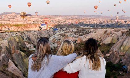 Posti fantastici e dove trovarli Paesaggi da favola in Cappadocia