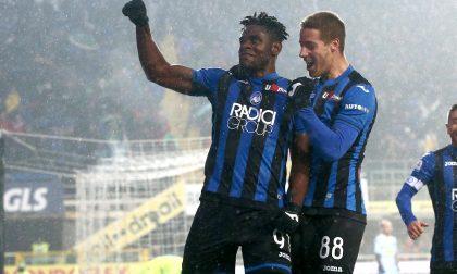 Atalanta-Spal finisce 2-1 per noi E Bergamo continua a sognare