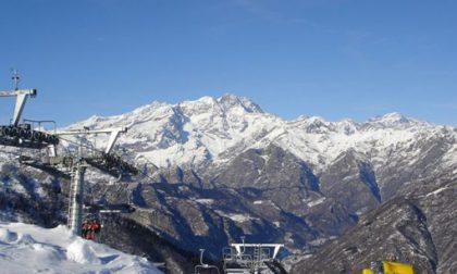#Amicidellaneve: Alpe di Mera A tutto sport per tutto l'anno