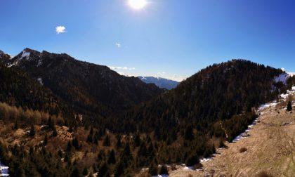 La quiete della Valle dei Mulini