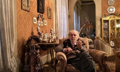 È morto l'elegante, adorabile signor Antonio Cembran