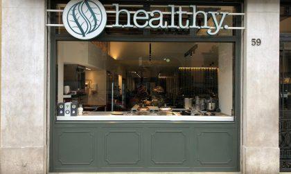 Healthy, mangiare sano e buono I Carlotti si prendono via Tasso