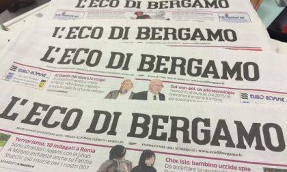 A L'Eco hanno trovato un accordo sui tagli a giornalisti e tipografi