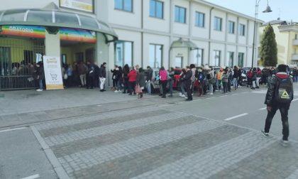 Iperal apre a Treviolo e assume Si presentano in 600 per 50 posti