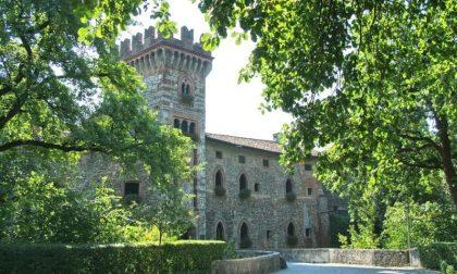 L'Isola (Bergamasca) dei tesori tra castelli, villaggi e abbazie