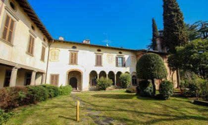 È in vendita il Castello dei Lanzi Dove si è fatta la storia di Bergamo