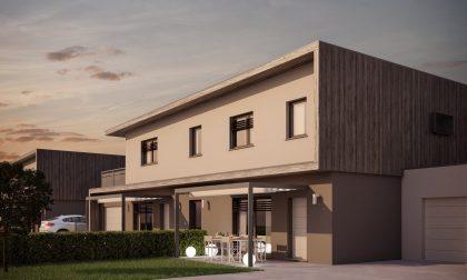 Cinque idee di casa a Bergamo