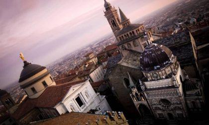 Meraviglia dall'alto – Christopher Maraglino