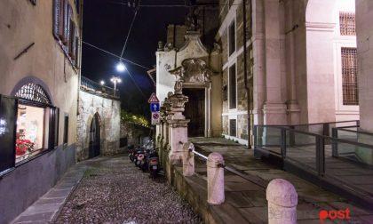 I luoghi di piacere di Bergamo nelle epoche passate e lontane