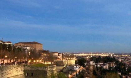 Quando a Bergamo si accendono le luci – Giacomo Biraghi